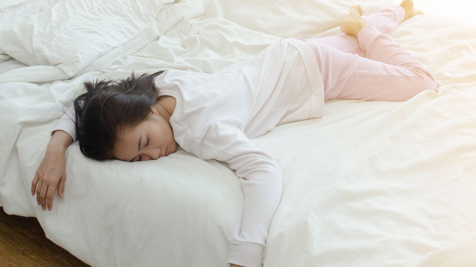 Epworth Sleepiness
