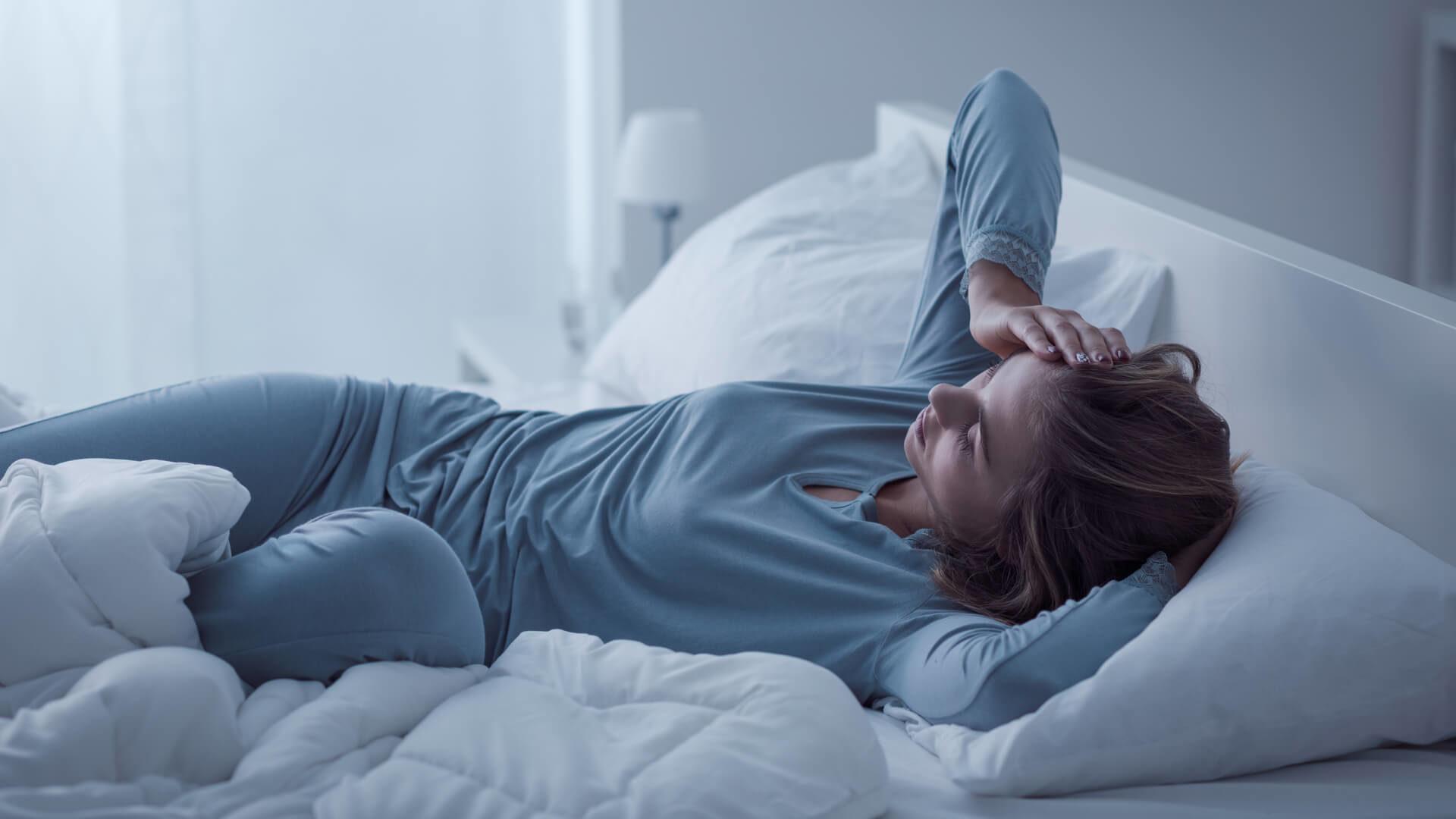 Sleep Behaviors